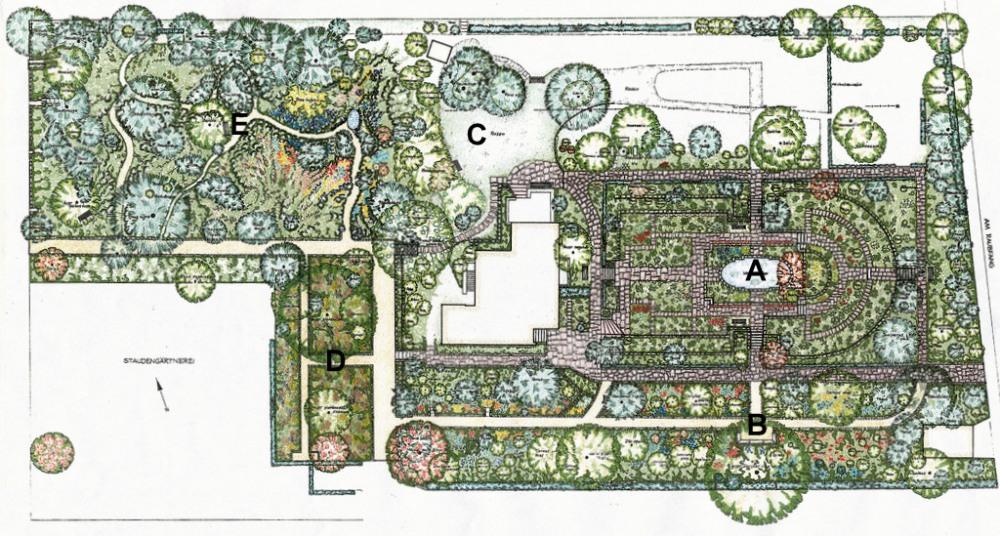 Bornimer Garten 1-Vorsatz